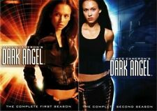 Dark Angel The Complete Series 2011