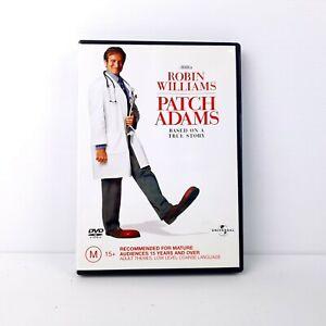 Patch Adams - DVD - FREE POST