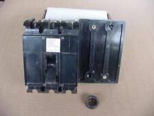 Heinemann Hh83Xa509/Gh3-G3-U 3 Pole 480V Circuit Breaker 69013
