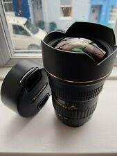 Tokina AT-X PRO 16-28mm F/2.8 FX Lens (Excellent Condition)