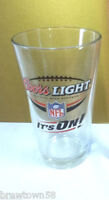 Coor's beer glass drink Coors Light Colorado brewery  tavern pub saloon club IA6