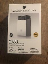 Master & Dynamic MW01 Wireless Bluetooth Adaptor