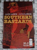 Southern Bastards (2014) Image - #2, Jason Aaron/Jason Latour, VF