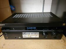 Sony STR-DN1080 7.2 Channel 165W AV Receiver - Black For parts Only
