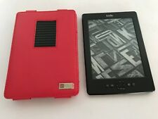 Amazon Kindle D01100 2GB WiFi eBook eReader - free Postage