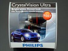 PHILIPS Crystal Vision Ultra Bulbs 9007 (pair)