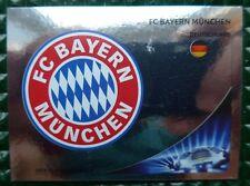 Sticker N. 372 FC Bayern-Panini Champions League 2012 2013 CL CALCIO