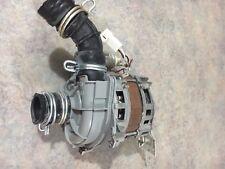 Blanco DWF6X dishwasher - wash pump motor GS