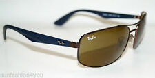Ray-Ban Metal Frame Oval Sunglasses for Women