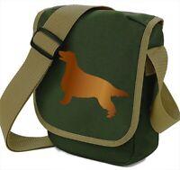 Irish Setter Bag Red Setter Shoulder Bags Birthday Gift Dog Walkers New Colour