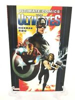 Ultimate Comics Ultimates Volume 1 by Hickman Collect #1-6 Marvel Comics New TPB
