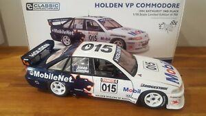 1:18 Craig Lowndes 1994 Bathurst 2nd place