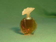 HISTOIRE d'AMOUR - Mini Parfum - AUBOSSON .14 oz. - near 100% Full - Paris Older