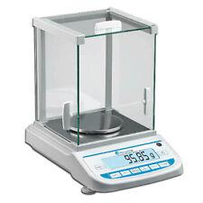 Benchmark Scientific W3200-500 Precision Balance, 500g, 0.001g, 115V