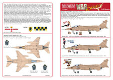 Kits-World 1/48 Jaguars in the Gulf Operation Granby # 48050