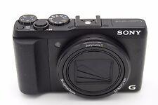 """sony dsc-hx50v 20.4mp 3"""" bildschirm 30x zoom digitalkamera-schwarz"""