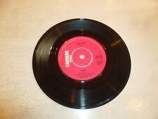"CLOUT - Substitute - 1978 UK 2-track 7"" vinyl single"