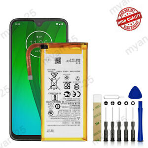 JG30 Battery for Motorola Moto G7 XT1962-1 XT1962-4 XT1962-5 XT1962-6 Tools USA