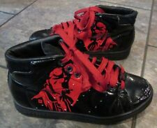 Adidas Stan Smith Mid Hellboy Sneakers Size 6.5 #G04664