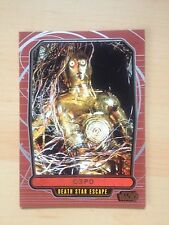 2013 Star Wars Galactic Files 2 # 459 C-3PO Topps Cards