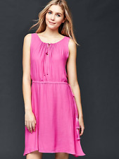 Gap Women's Happy Pink Ballet Dress Size XL