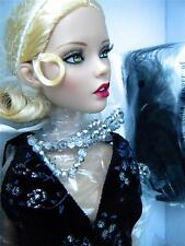 TONNER DEJAVU DOLL EMMA MCGOWAN EXTRAVAGANT NIGHT OUT NIB COA~SOLD OUT