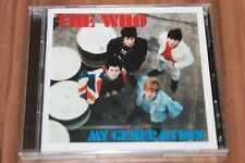 The Who - My Generation (2012) (2xCD, Deluxe Edition) (0600753279649) (Neu+OVP)