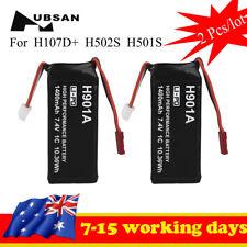 2018 1400mah Remote Controller Li PO Battery for Hubsan H107d /h502s/h501s B12