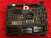 BSM L11 CITROEN C4 C5 307  -   9661682980 S118983011 C  SIEMENS VDO BSM L11-00