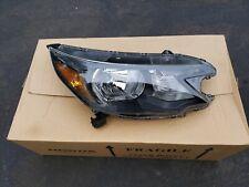 2012-14 Honda CRV NEW OEM Right Headlight Assembly