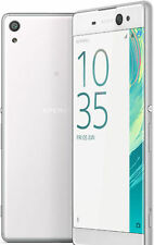 "New Imported Sony Xperia XA Ultra Duos Dual SIM 4G LTE 16GB 3GB 6"" White"