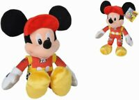 Mickey Mouse Minnie Mouse Disney Plush Stuffed Toy Animal Doll Kids gift