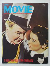 The Movie #11 magazine (1980) - Children in Hollywood, Paul Muni...