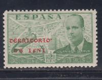 IFNI (1949) NUEVO CON FIJASELLOS MLH - EDIFIL 62 (2 pts)JUAN DE LA CIERVA LOTE 1