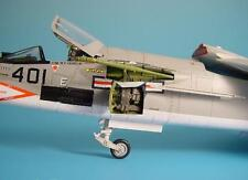 Aires 1:48 F-8E Crusader Gun Bay for Hasegawa Kit - Resin Update #4175