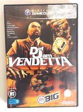 Def Jam Vendetta Nintendo GameCube PAL
