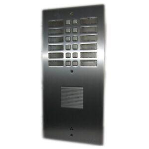 Module Audio Farfisa T2 M12 12 Buttons