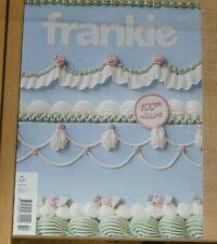 Frankie Magazine Issue 76 May 2017 Buttload of Love Design Art Photo Fashio