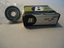 NEW IN BOX BL 627ZZ BEARING