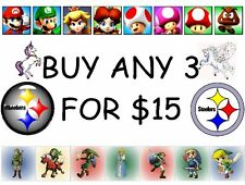 BUY ANY 3 ITEMS FROM MY EBAY STORE FOR $15