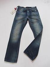 "Jack & Jones ""TRAVIS"" Jeans Hose, W 28 /L 32, NEU ! Button Fly, Vintage Denim !"