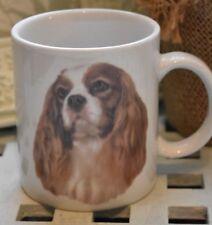Cavalier King Charles Spaniel Mug (ref365)