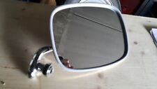 VW T2 BUS SPECCHIETTO DESTRO INOX RIGHT MIRROR STAINLESS STEEL RETROVISEUR
