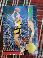 TONI KUKOC 1993 CLASSIC COLLECTION FOUR SPORT ALL ROOKIE CARD #10 -CHICAGO BULLS