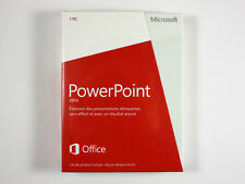 OEM MS Office PowerPoint 2010