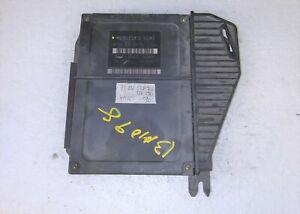 1997-2004 Mercedes-Benz SLK320 convertible top control module 170 820 09 26