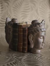 Decorative Buddha Figurine Bookends Book Ends