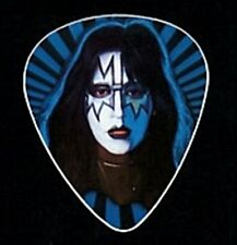 ACE FREHLEY KISS SOLO ALBUM ART GUITAR PICKS SET OF 4