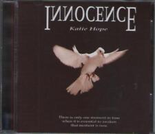 CD : Innocence de Katie Hope - Zen Music - Musique Melodies - Voir Description