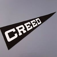 CREED 2 - Production Used Creed Pennant - Adonis Creed